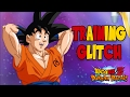 DOKKAN BATTLE TRAINING GLITCH and TIPS FOR BEGINNERS   Dragon Ball Z Dokkan Battle   EP. 9   DezFTW