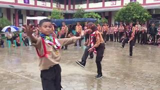 Download lagu Battle Yel yel SDN 20 Tanjung Redeb VS SDN 04 Tanjung Redeb