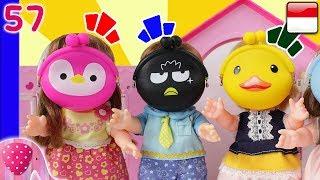 Mainan Boneka Eps 57 Topeng AO - GoDuplo TV