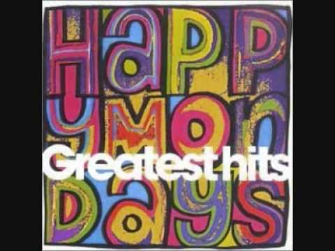 Happy Mondays - W.F.L. (Think About The Future Mix)