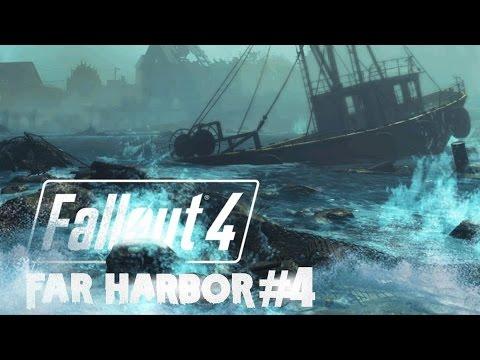DENTRO AI RICORDI DI DIMA!! - Fallout 4 FAR HARBOR #4 Gameplay ITA