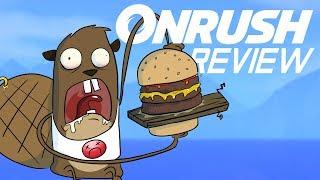 Onrush Review (german)