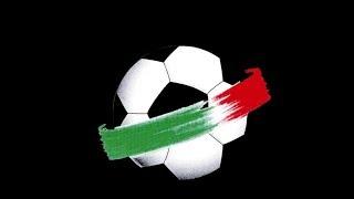 Милан-Ювентус(0-2). 11 тур. Чемпионат Италии 2017/2018. Итальянский коментатор.