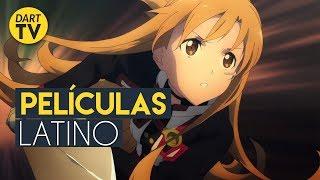 8 Películas Anime Dobladas al Español Latino Entre 2015 y 2017