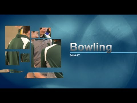 Video YearBook - MTHS Montville NJ - Bowling 2016 - 2017