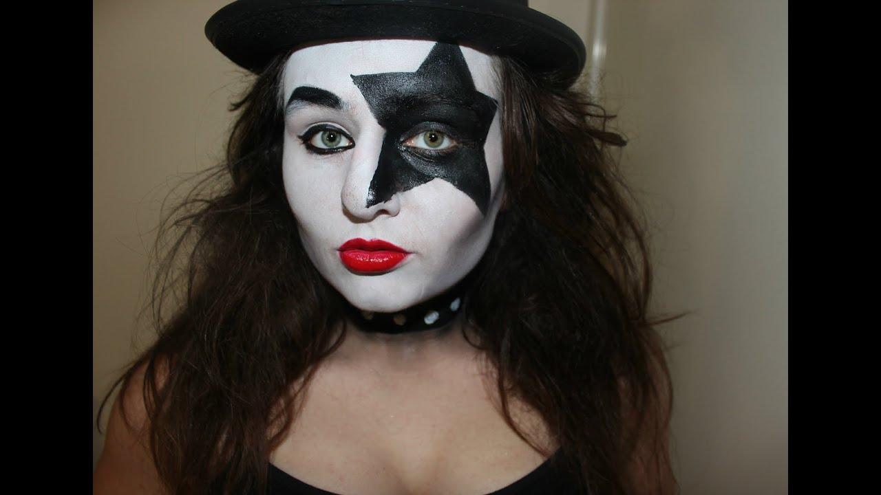 ... You Band Member Paul Stanley. Kiss Band Makeup Starchild Makeupwa Co