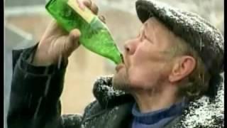 Документальный фильм про алкоголь