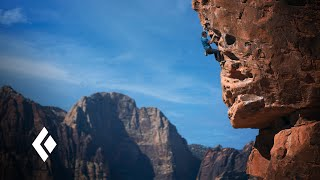 Big Walls and Low Balls with Alex Honnold