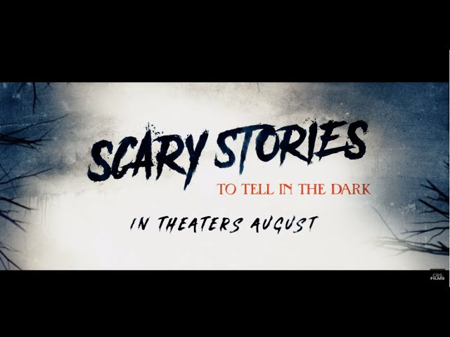 Everything to know about the 'Scary Stories to Tell in the