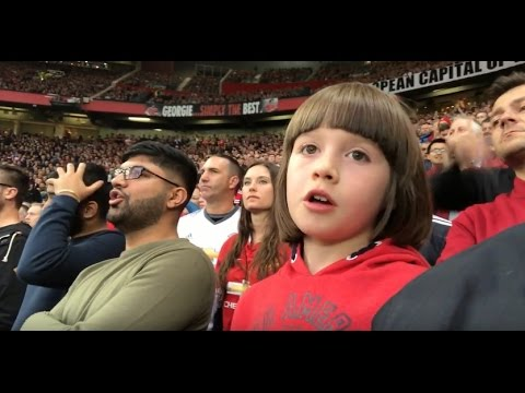 Manchester United v Celta Vigo - Europa League - Semi Final 2nd Leg - Old Trafford - 11.05.2017