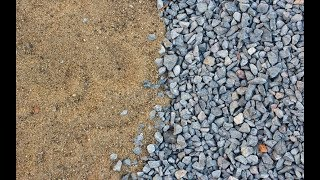 Rock Sand (but with pictures)