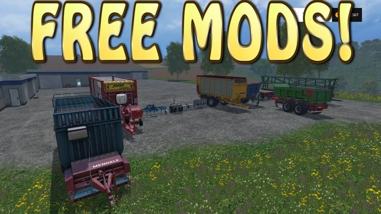 farm simulator 2015 free download