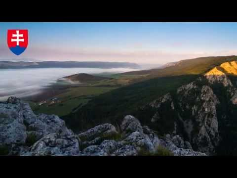 National Anthem of the Slovak Republic (Instrumental)