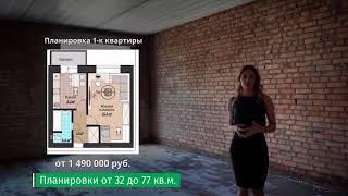 В Новосибирске продают таунхаусы и просторные квартиры в сосновом бору(, 2018-08-28T12:13:19.000Z)