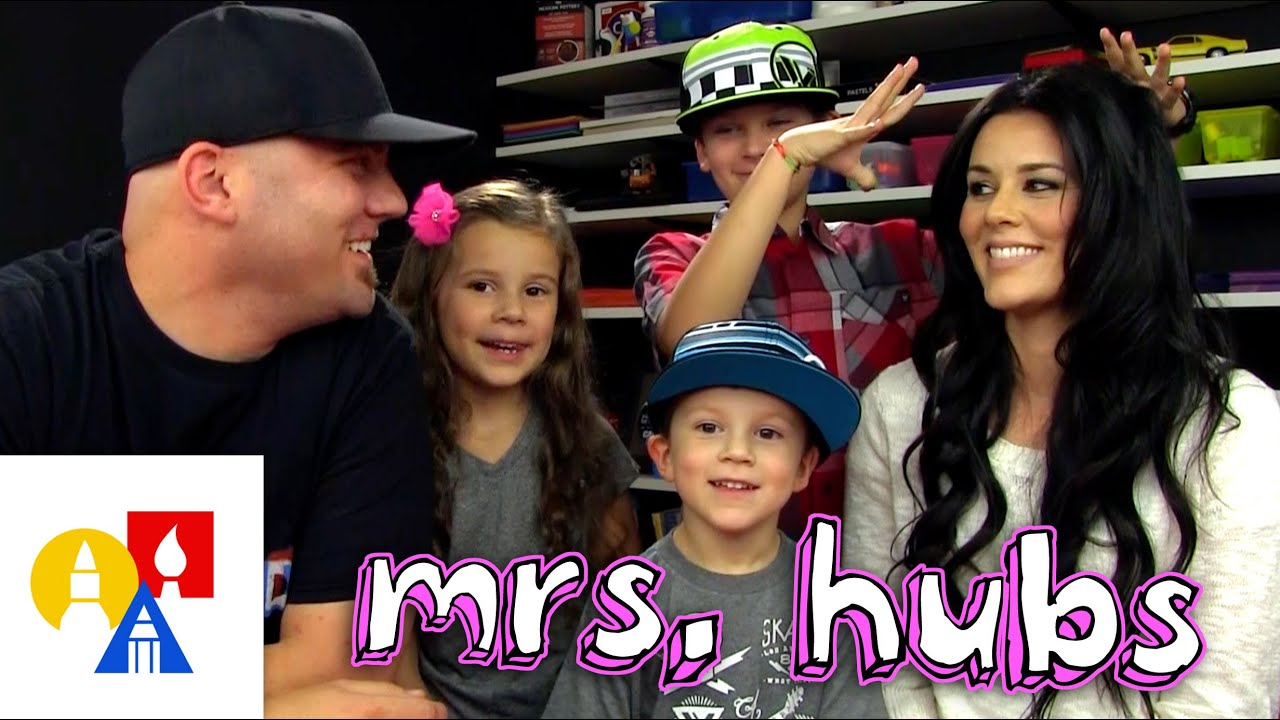 Download Mrs. Hubs and 500 Episodes!