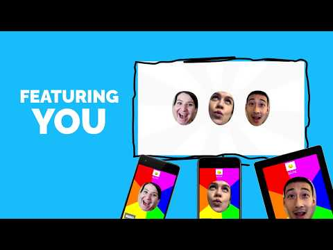 Selfie Games Group Tv Party Game Draw And Guess Apps
