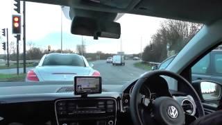 Volkswagen e-Up 2014 Videos