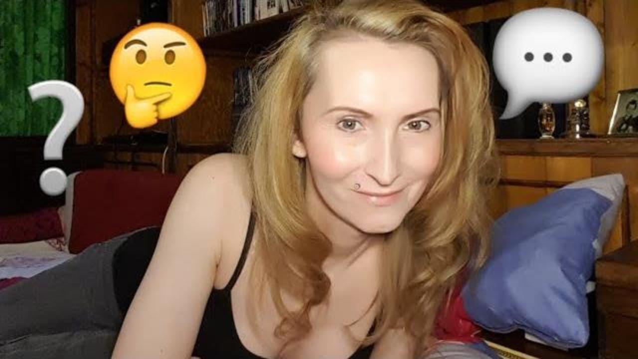 Erotik: Habe ich einen Fetisch und ihn in meinen Stories