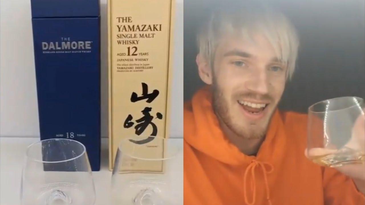 Whisky Review: Hibiki Japanese Harmony by Jason Debly - YouTube