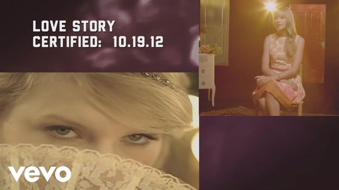 Download Taylor Swift - #VEVOCertified, Pt. 7: Love Story (Taylor Commentary)