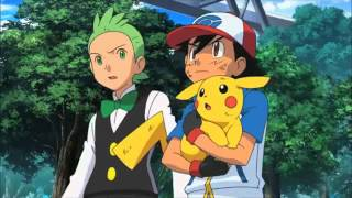 Pokemon Movie 16 [US] - Genesect And The Legend Awakened Trailer [ENGLISH]