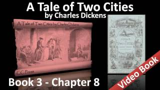 Book Three: The Track of a Storm - Chapter 08: A Hand at Cards. Cla...