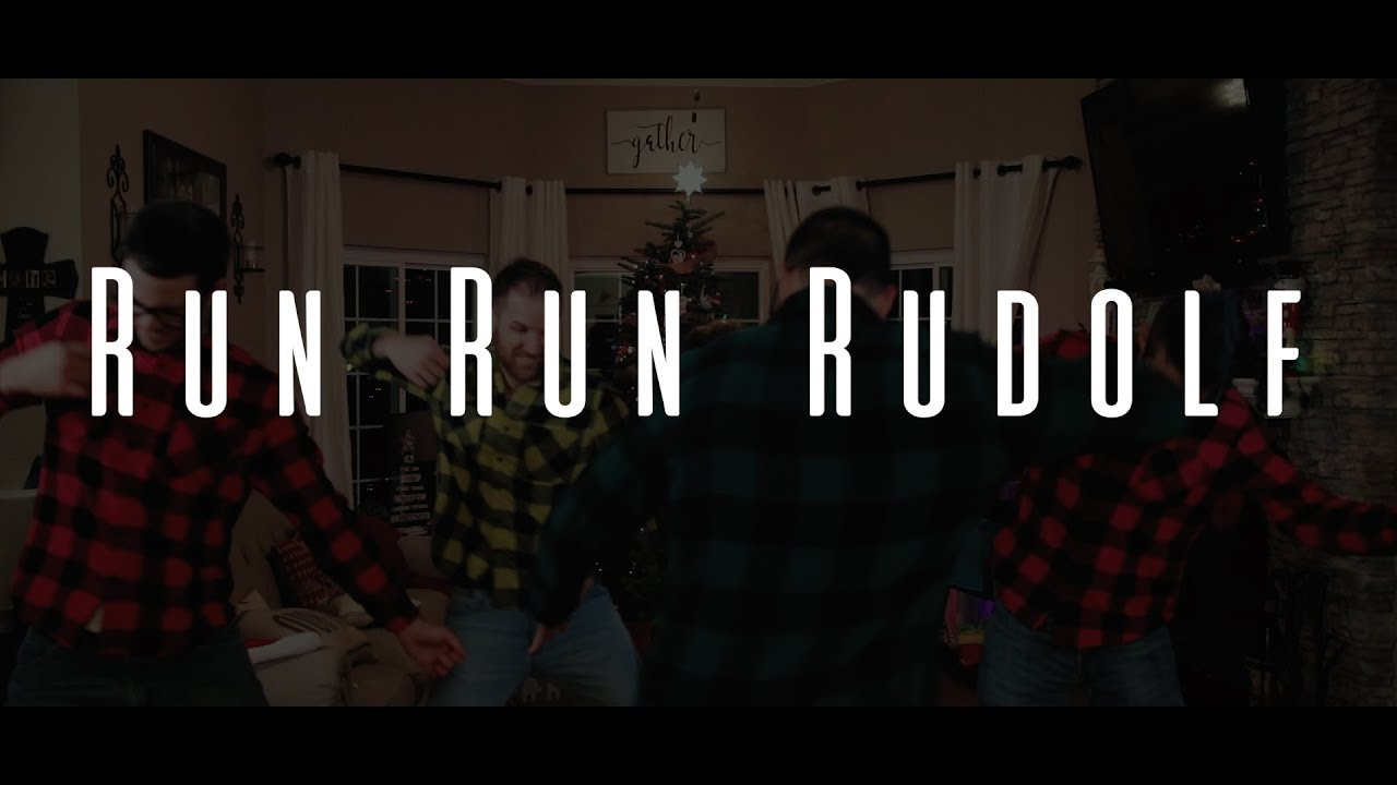 Download Run Run Rudolf Christmas Music Video | Straight No Chaser