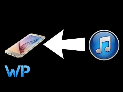 How to upload iTune !!SONGS!! to Android phones EASY WAY!!!! 2018 | [Oddball Friday's]