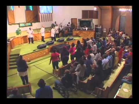 Rev. Thomas L. Walker & Totally Committed - Jesus Brought Me