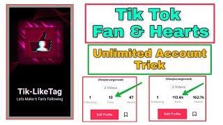 Tik tok hearts apk video clip