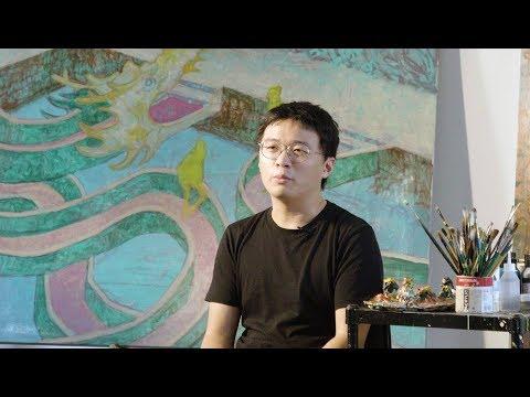 北美館│2017臺北美術獎_孫培懋  2017 Taipei Art Awards - Pei-Mao Sun