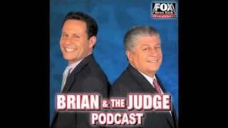 Rand Paul Fox News Radio Brian and The Judge 5-12-2010