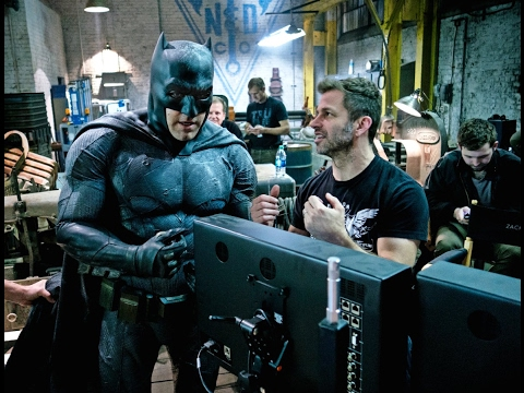 Who Should Direct The Batman Movie? –Cinema Chat Movie News