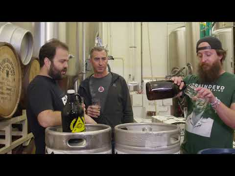 GROWLERSATIONS 18: Adam Avery of Avery Brewing Co.