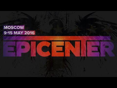 VP vs EG - Epicenter Dota 2 - Groupstage - Game 2 bo3
