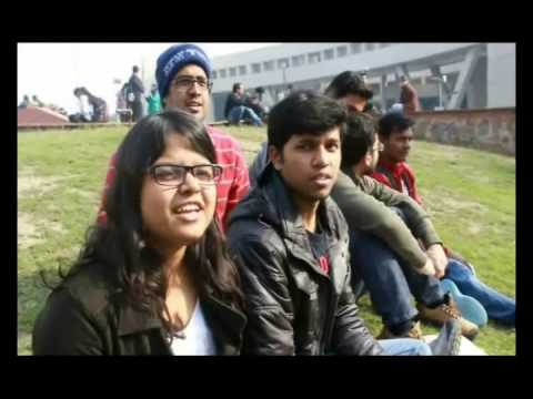 DTU TIMES-1. How much do we know our college?