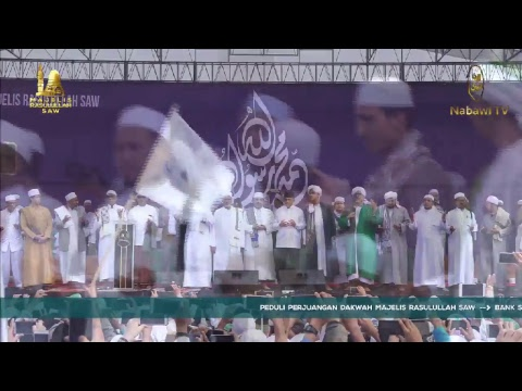 MAULID AKBAR NABI MUHAMMAD SAW 1440 H | MAJELIS RASULULLAH SAW