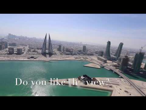 Wyndham Grand Manama View