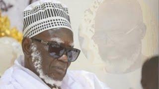 En Direct : Hommage à Serigne Atou DIAGNE: Série de témoignages sur le parcours de l'homme