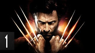X-MEN ORIGINS WOLVERINE - Walkthrough Part 1 Gameplay [1080p HD 60FPS PC] No Commentary