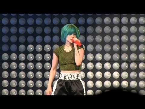 Paramore @ Monumentour-