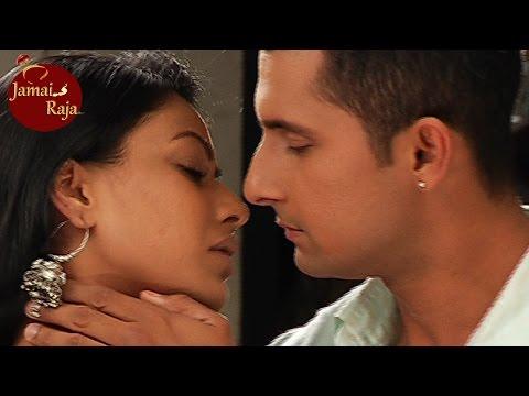 Jamai Raja | Sid & Roshni's HOT & SEXY ROMANCE | 1st February 2016 EPISODE
