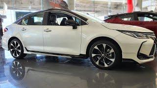 Toyota Corolla Altis 2020 1.8 GR Sport ราคา 1,009,000 บาท