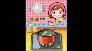 Cooking Mama Potato Salad