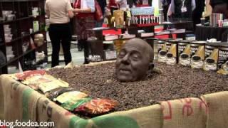 Brazilian Canadian Coffee Co. - Crfa Show 2011