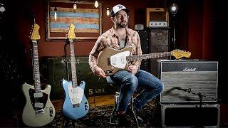 Swope GTO Knock Around Relic Guitars   Guitar Demo