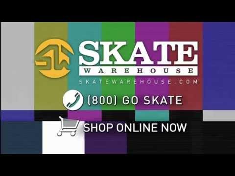 Skate Warehouse Promo - YouTube