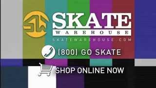 Skate Warehouse Promo