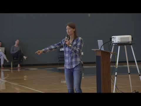 2018 Bellarmine Preparatory School Opening Day: Courtney Thompson Full Speech