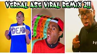 Verbal Ase Viral Remix 2